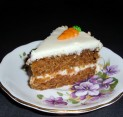 Weekly Special: Carrot Cake