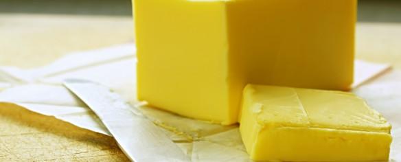 Tip #5: Butter