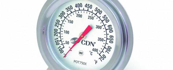 Tip #9: Temperature